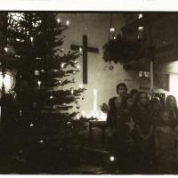 Weihnachtsgottesdienst Tiefenbach