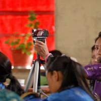 Tsetan documents the Presentations