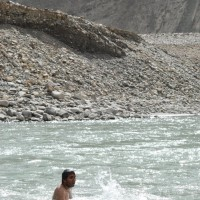 Yash im Indus
