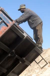 Leh Landfill