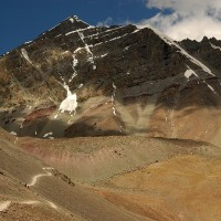 Stok Kangri, 6123m
