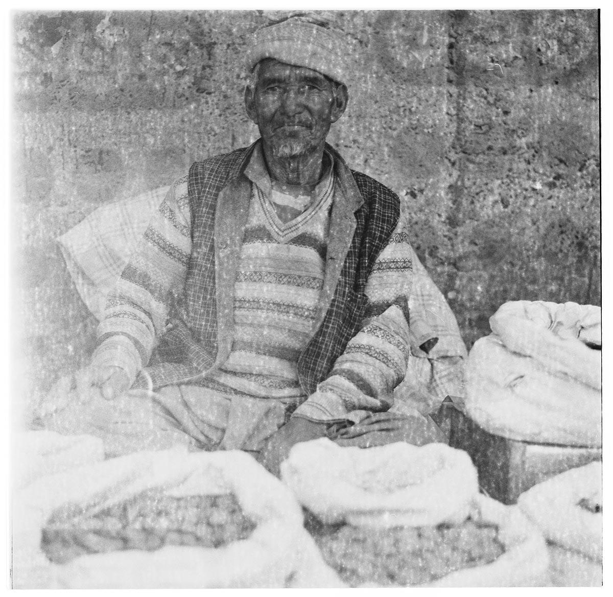 Hasselblad - Analog Ladakh