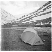 Lasirmu Base Camp