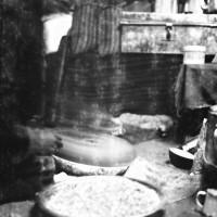 Hand Mill