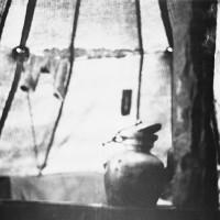 Bokari in Nomad Tent