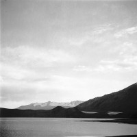 Valley towards Tsomoriri