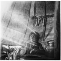 Tsering Dsamo, Dewa's Abile (Grandma)