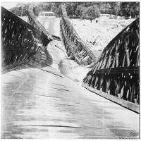 Bridge over Indus