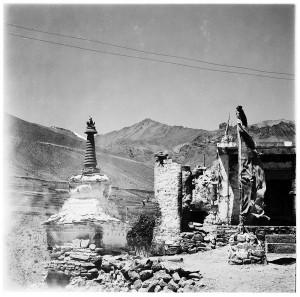 Photoksar Gonpa (Monastery)